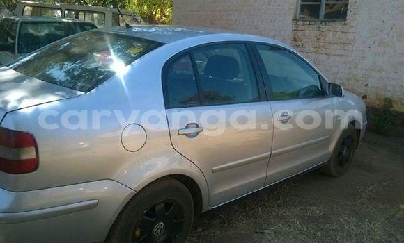 Buy Used Volkswagen Beetle Silver Car in Lilongwe in Malawi