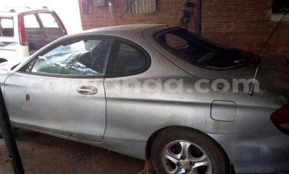 Buy Used Hyundai Coupe Silver Car in Kasungu in Malawi