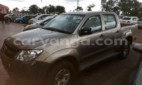 Buy Used Toyota Hilux Other Car in Blantyre in Malawi