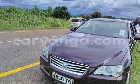 Buy Used Toyota Mark X Other Car in Blantyre in Malawi