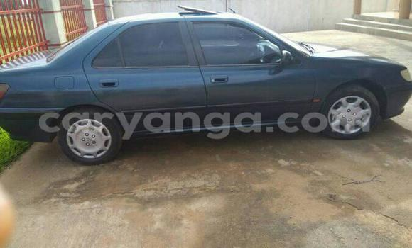 Buy Used Peugeot 406 Other Car in Lilongwe in Malawi