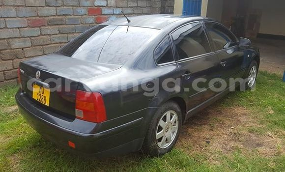 Buy Used Volkswagen Passat Other Car in Lilongwe in Malawi