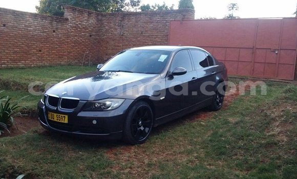 Buy Used BMW 3-Series Other Car in Lilongwe in Malawi