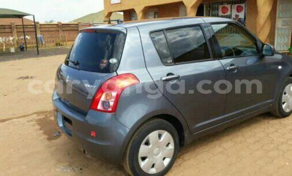 Buy Used Suzuki Swift Other Car in Lilongwe in Malawi