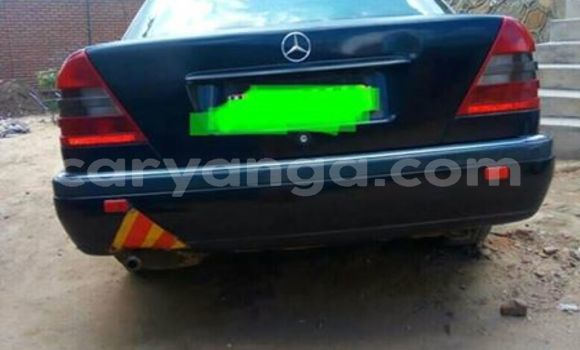 Buy Used Mercedes‒Benz 200 Other Car in Blantyre in Malawi