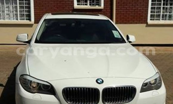 Buy Used BMW 3–Series White Car in Lilongwe in Malawi