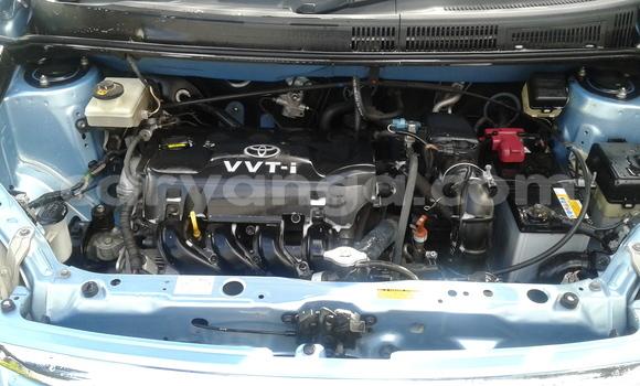 Buy Used Toyota Ipsum Blue Car in Lilongwe in Malawi