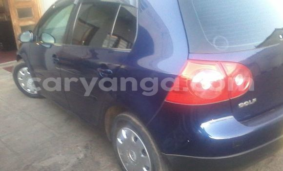 Buy Used Volkswagen Beetle Blue Car in Blantyre in Malawi