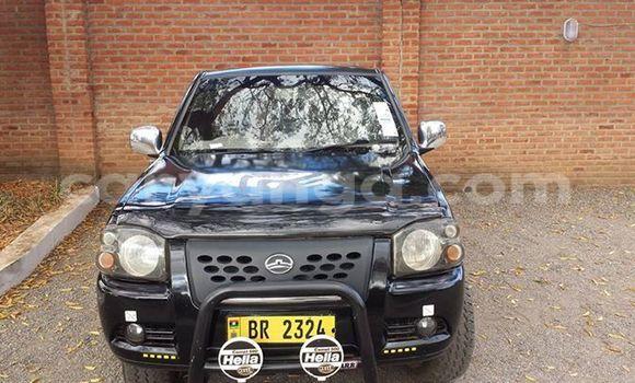 Buy Used GMC Acadia Black Car in Lilongwe in Malawi