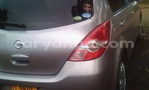 Buy Used Nissan Tilda Other Car in Blantyre in Malawi