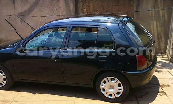 Buy Used Toyota Starlet Other Car in Lilongwe in Malawi