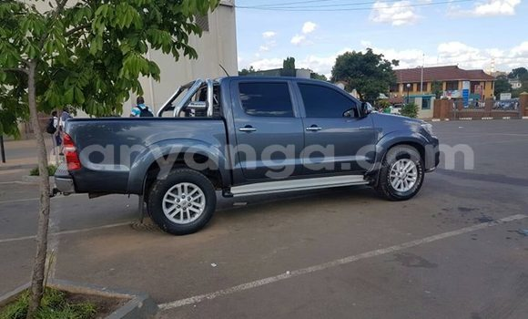 Buy Used Toyota Hilux Other Car in Lilongwe in Malawi