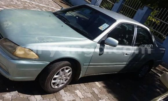 Buy Used Toyota Carina Silver Car in Blantyre in Malawi