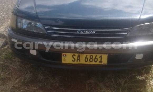 Buy Used Toyota Carina Other Car in Kasungu in Malawi
