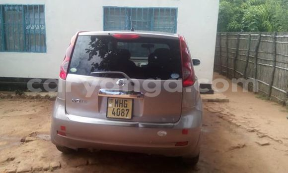 Buy Used Nissan Note Other Car in Blantyre in Malawi