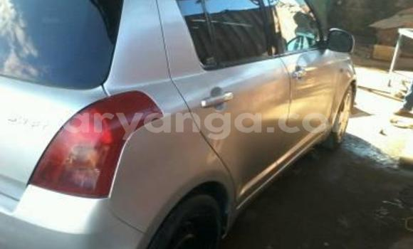 Buy Used Suzuki Swift Silver Car in Lilongwe in Malawi
