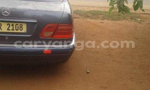 Buy Used Mercedes‒Benz E-Class Other Car in Lilongwe in Malawi