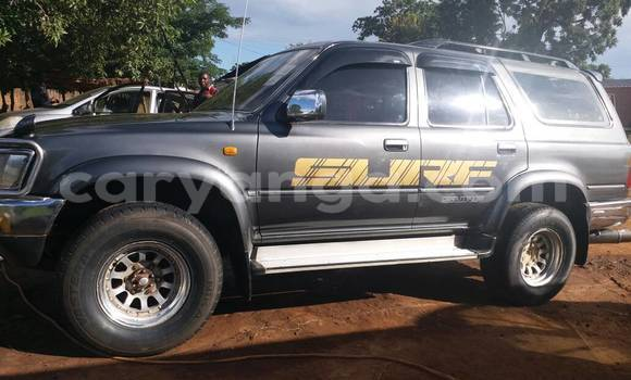 Buy Used Toyota Hilux Surf Other Car in Kasungu in Malawi