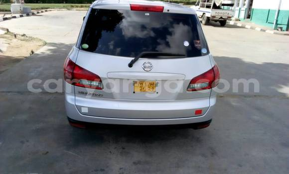 Buy Used Nissan Navara Silver Car in Kasungu in Malawi