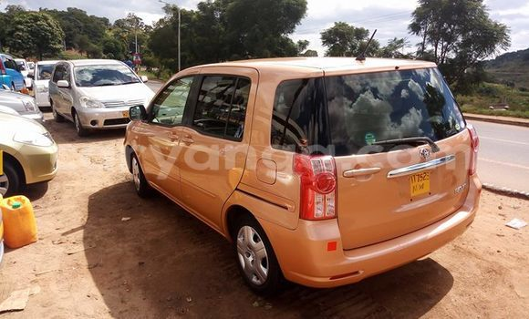 Buy Used Toyota Raum Other Car in Blantyre in Malawi