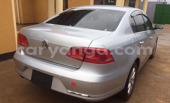 Buy Used Volkswagen Passat Silver Car in Lilongwe in Malawi