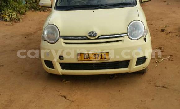 Buy Used Toyota Sienta Other Car in Kasungu in Malawi
