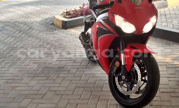 Buy Used Honda CBR 1000 RR Red Bike in Blantyre in Malawi