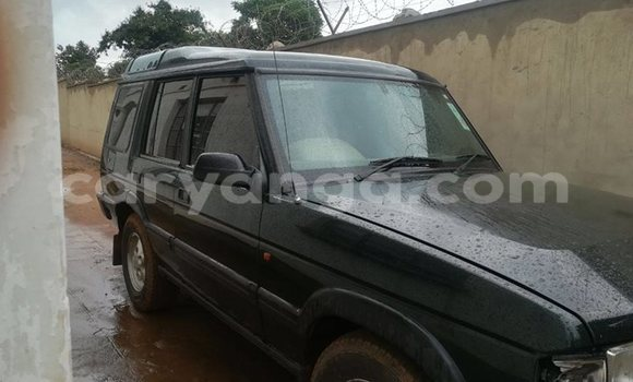 Buy Used Land Rover Defender Other Car in Lilongwe in Malawi