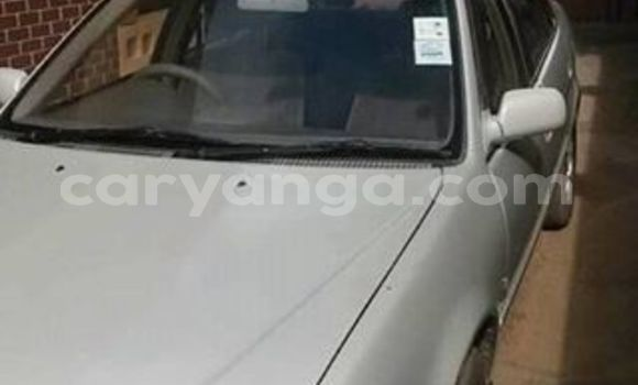 Buy Used Toyota Corolla Silver Car in Lilongwe in Malawi
