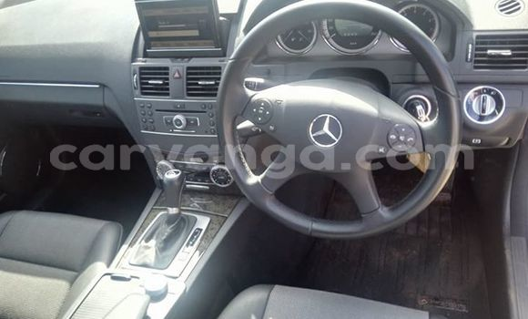 Buy Used Mercedes‒Benz C-Class Silver Car in Lilongwe in Malawi
