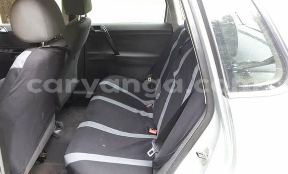 Buy Used Volkswagen Polo Silver Car in Blantyre in Malawi