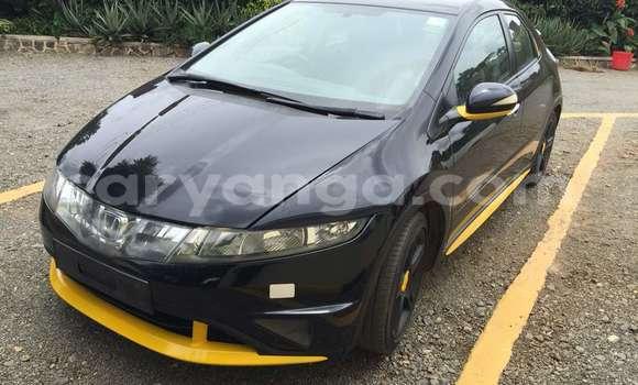 Buy Used Honda Civic Black Car in Lilongwe in Malawi