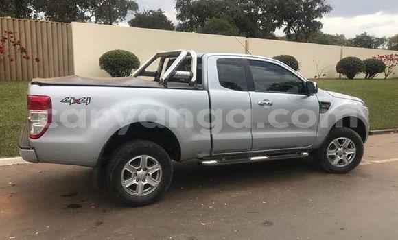 Buy Used Ford Ranger Silver Car in Lilongwe in Malawi