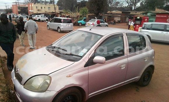 Buy Used Toyota Vitz Other Car in Lilongwe in Malawi