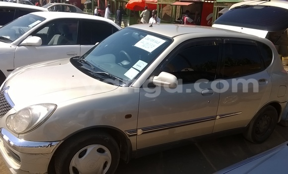 Buy Used Toyota Duet Silver Car in Lilongwe in Malawi
