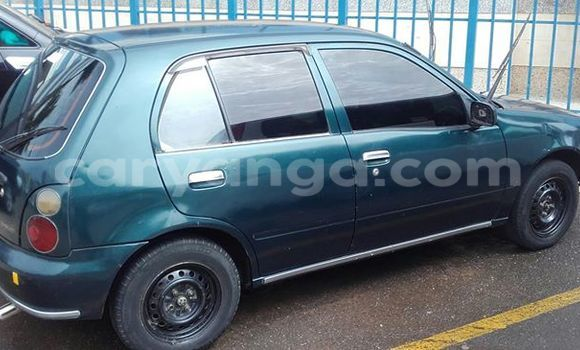 Buy Used Toyota Starlet Car in Blantyre in Malawi