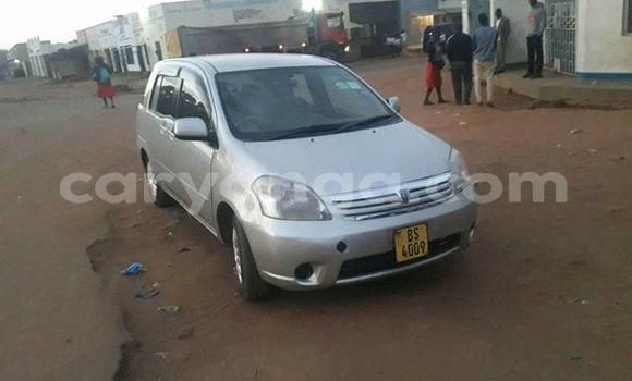 Buy Used Toyota Raum Other Car in Lilongwe in Malawi