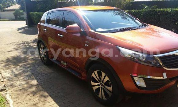 Buy Used Kia Sportage Other Car in Lilongwe in Malawi