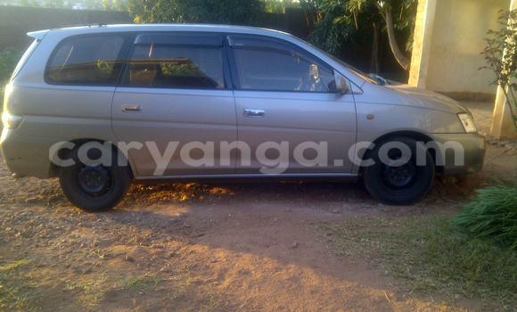Buy Used Toyota Epsun Silver Car in Lilongwe in Malawi