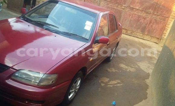 Buy Used Nissan Sentra Red Car in Lilongwe in Malawi