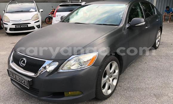 Buy Used Lexus ES 300 Black Car in Lilongwe in Malawi