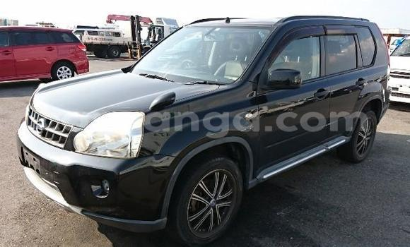 Buy Used Nissan X–Trail Black Car in Blantyre in Malawi