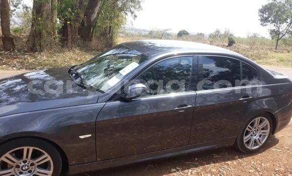 Buy Used BMW 3–Series Other Car in Blantyre in Malawi