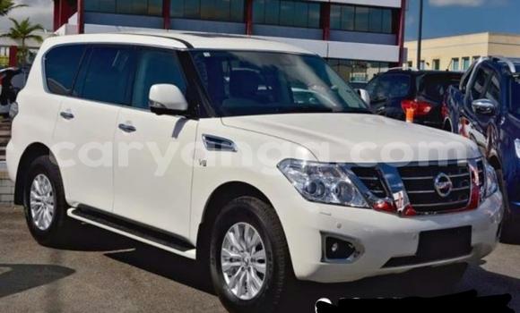 Buy Used Nissan Teana White Car in Blantyre in Malawi