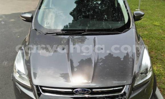 Buy Used Ford Explorer Silver Car in Blantyre in Malawi