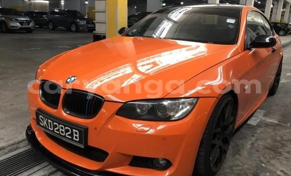 Buy Used BMW 3–Series Other Car in Lilongwe in Malawi