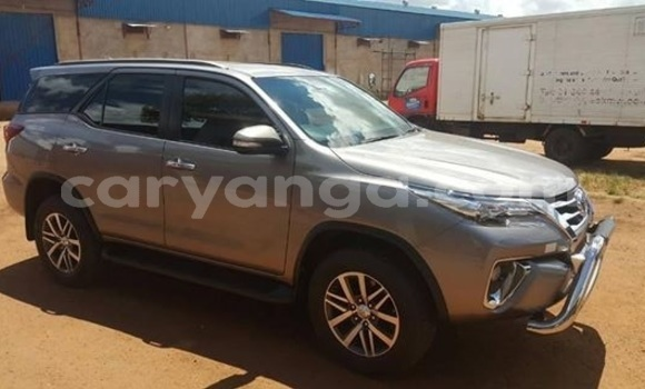 Buy Used Toyota Fortuner Other Car in Blantyre in Malawi