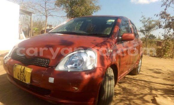 Buy Used Toyota Vitz Other Car in Kasungu in Malawi