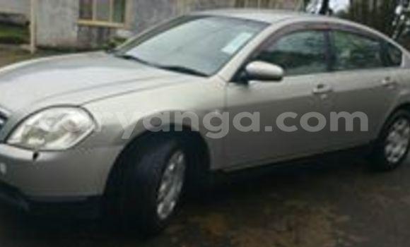 Buy New Nissan Teana Silver Car in Lilongwe in Malawi