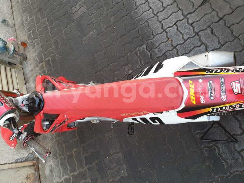 Big with watermark honda crf malawi blantyre 8303